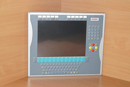 Beckhoff Touch panel CP7032-0001-0000 // CP7032-0001