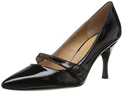 Marc Jacobs Damen Pump Joslyn Pumps, schwarz, 37 EU