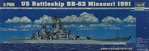 Us Battleship Bb - 6