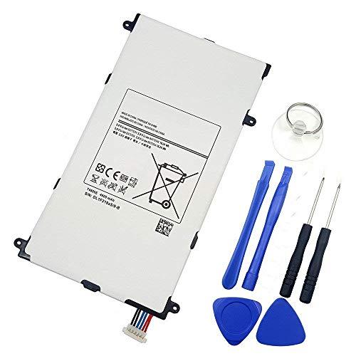 ASKC 3.8V 18.24Wh 4800mAh T4800E Tablet Batteria per Samsung Galaxy Tab Pro 8.4  SM-T320 SM-T321 SM-T325 SM-T327 Series T4800C T4800K With Tools