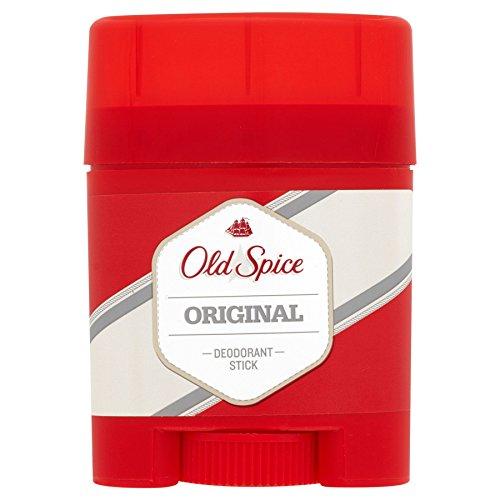 Old Spice - Stick déodorant original 50ml (lot X6)