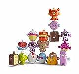 Wizies- Pack de 16 figuritas (Famosa 700014281) , color/modelo surtido
