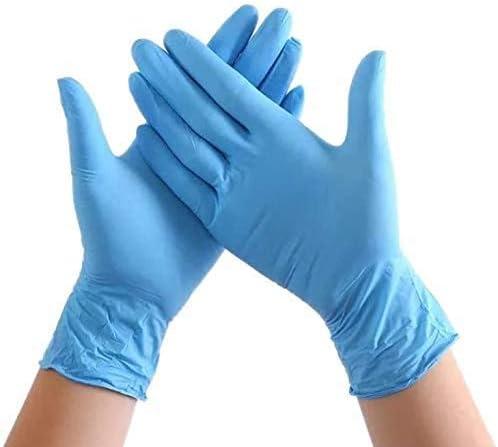 Disposable Gloves Latex and Denver Mall Powder Sterile Non Dallas Mall Free Ambid