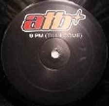 ATB / 9Pm (Till I Come)