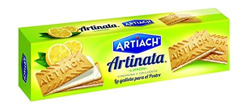 Artiach - Artinata - Galletas rellenas - 210 g