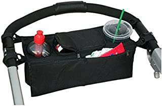 Eximtrade Baby Pram Stroller Storage Bag Accessories Diapers Organizer Cup Bottle Holder