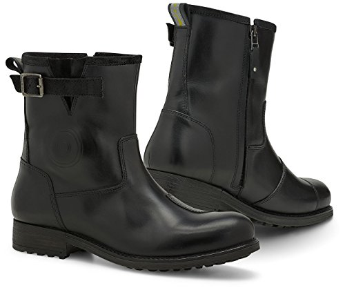 Revit Schuhe Freemont, Farbe schwarz, Größe 46