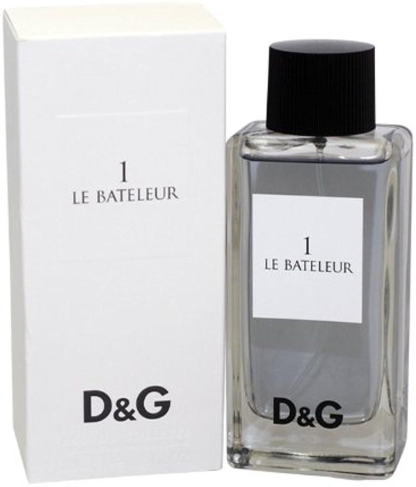 Dolce & Gabbana 1 le bateleur, eau de toilette da uomo, 100 ml 179632
