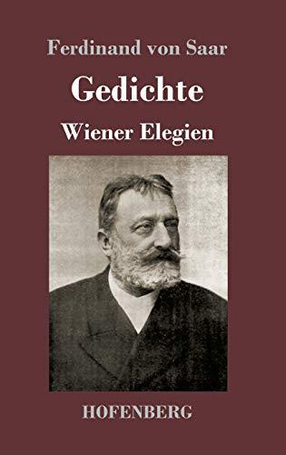 Gedichte / Wiener Elegien