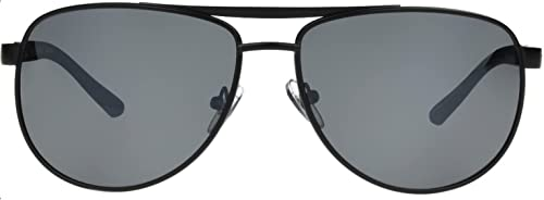popular Foster 2021 Grant Men Aviator Black Cole Polarized Fashion Summer discount Sunglasses online