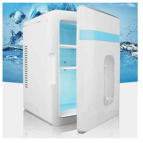 Mini-koelkast met 12 liter – thermo-elektrische koeler van Bevande, ideaal voor picknick/reizen [energieklasse A ++]