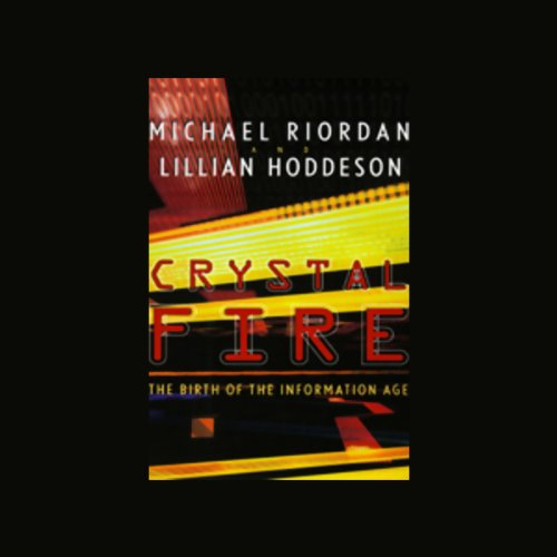 Crystal Fire  Audiolibri