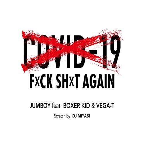 JUMBOY feat. Boxer Kid & Vega-T