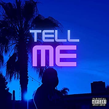 Tell Me (feat. MayMay)