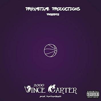 2000 Vince Carter