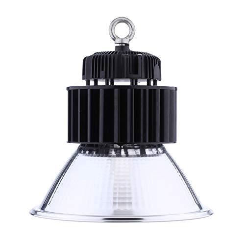 RUIXINBC Led-bergbouwlamp, mininglicht, stofdicht stiftlicht 220 V industrieel licht, meerlaagse beschermhoes voor plafondverlichting