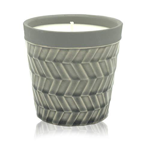 HoitoDeals 1 Pcs Candle Pots For Home Decoration Novelty Gift Ornament