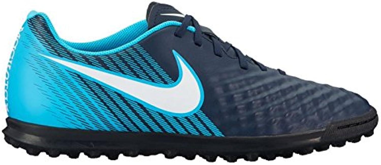 Nike Unisex-Erwachsene Magista X Ola Ola Ola Ii Tf 844408 414 Turnschuhe  757fe0