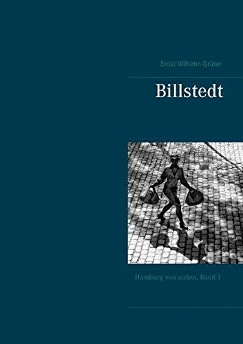 Billstedt: 2016 (Hamburg von außen)