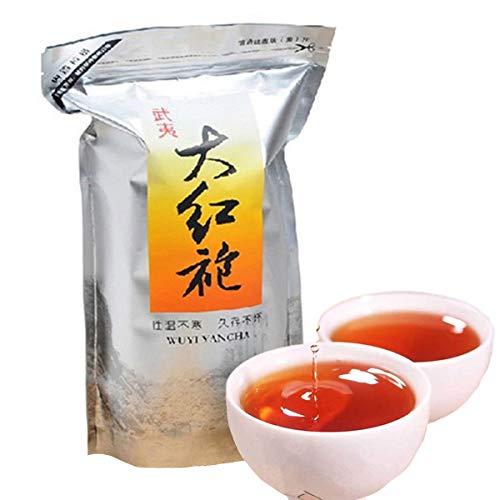 Fabrik direkt 250g Dahongpao Oolong Tee, große rote Robe Oolong, Wu lange Wulong Wu-lange Da Hong Pao schwarzer Tee