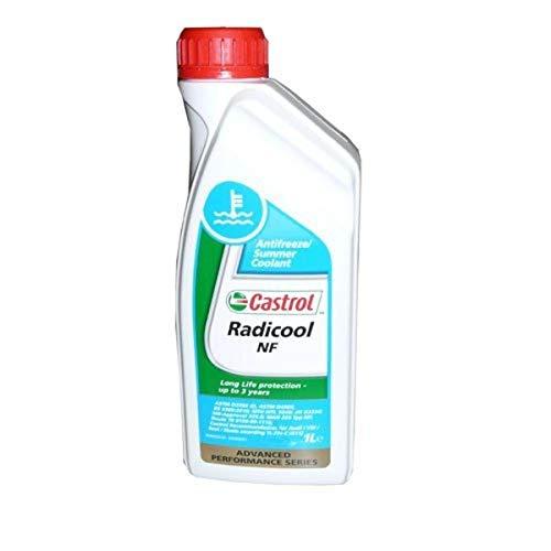 Castrol Radicool NF - 1L Flasche