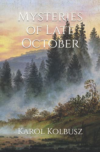 Mysteries of Late October