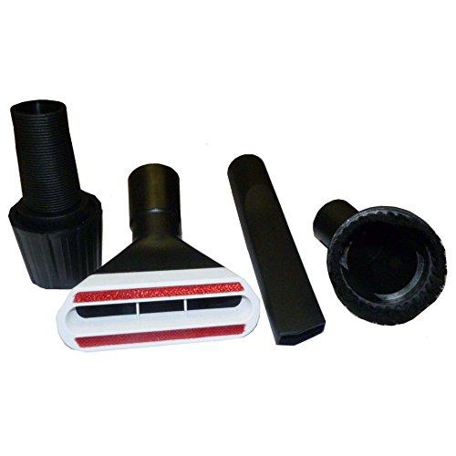Universal Düsenset geeignet für Herkules Nass-Trockensauger H-NT 30 Inox