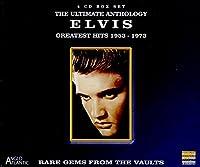 The Ultimate Anthology Elvis G