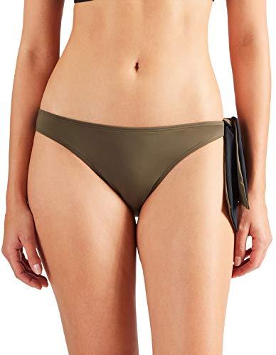 Aubade Bikini Donna Douceur De Reve Vert Kaki Taglia EU: 44 (Taglia FR: 5)