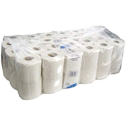 fripa 1514802 Toilettenpapier Basic, 2-lagig, großpackung, weiß