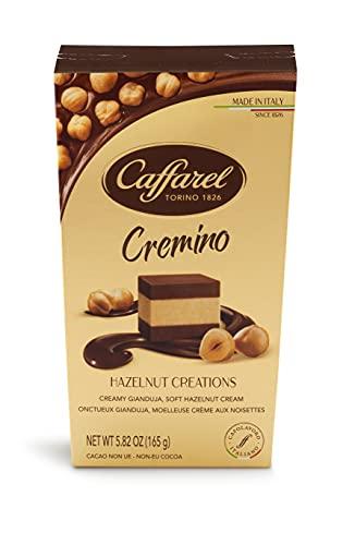 Caffarel Cioccolato Hazelnut Creations Cremino Classico Cornet Dag - G, 165G