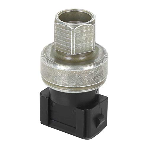 X AUTOHAUX 30767231 Air Conditioning Pressure Switch for Volvo 850 C30 C70 S40 S70 V50 V70 1994-2012