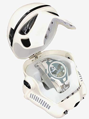 Kids Licensing–SW92185–Star Wars VII–Reloj Digital en Caja 3D...