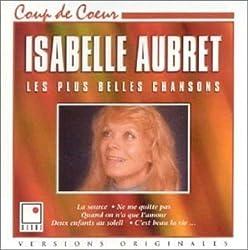 Coup De Coeur Plus Belles Chan by Isabelle Aubret