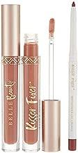 Belle Beauty by Kim Gravel Kisser Fixer Lip Kit (Brown)