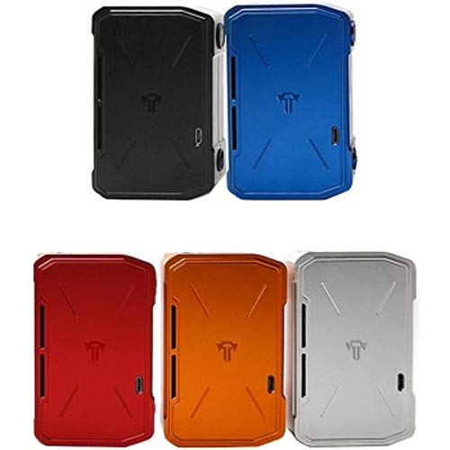 Tesla Invader 4 280W VV Box Mod Akkuträger Farbe Orange