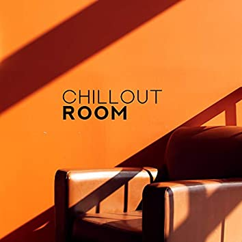 Chillout Room: Ambient Music for Breaks in Everyday Work, Rest, Moments of Relaxation and Stress Relief