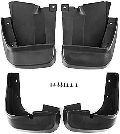 Viviance Rear Bumper Tow Hook Cover Cap For Mercedes-Benz W204 C350 C300 07-12 2048855623