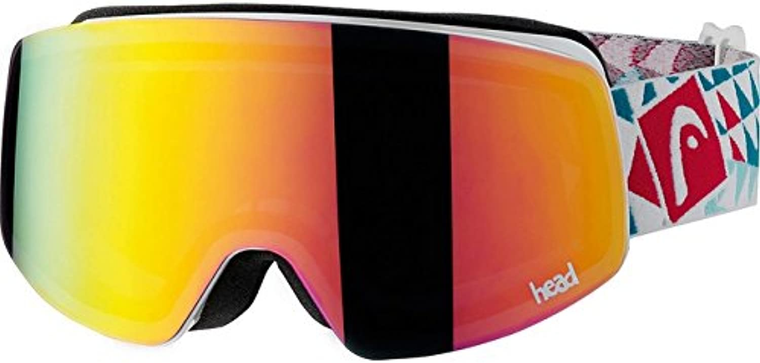 HEAD Women's Infinity FMR Snow Sports Goggles