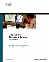 Top-Down Network Design (2nd Edition)