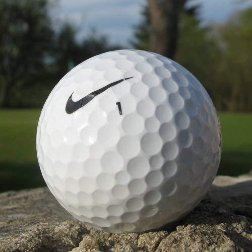Easy Lakeballs 100 NI - Modelo Mix Pelotas DE Golf RECUPERADAS/Lake Balls - Calidad AAA/AA (A/B Grade) - EN Bolsa DE Red