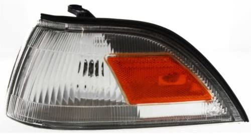 OFFicial shop Make Auto Parts Manufacturing - COROLLA CORNER As 88-92 Max 62% OFF LH LAMP