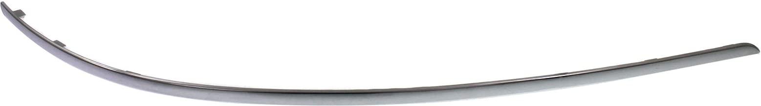 Best mercedes gl450 rear bumper chrome Reviews