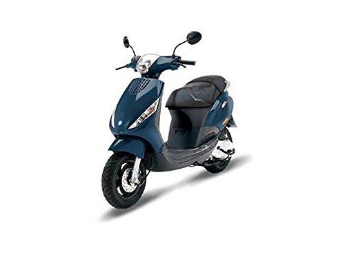 Piaggio Motorroller Zip 50