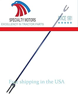 D8NN7D081FB Material Clutch Pedal Rod/New/for Ford New Holland Tractors