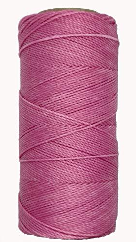 20 m per colore Filo cerato Linhasita 30 colori 600 m