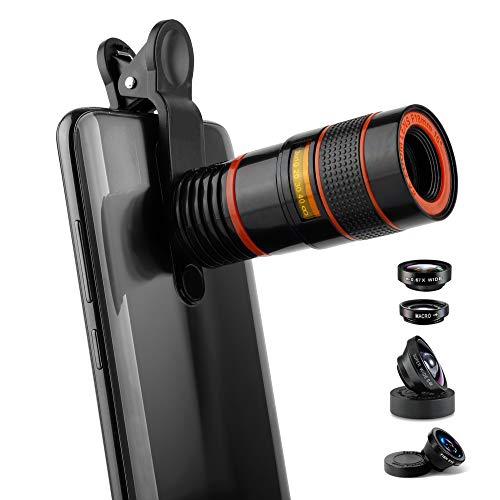 telescopio smartphone fabricante RedLemon