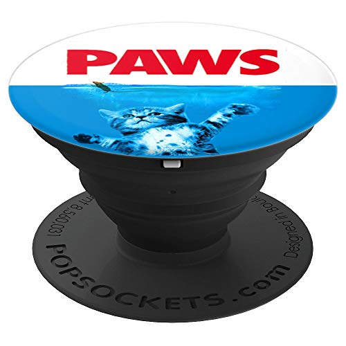 Paws Cat and Mouse pop...
