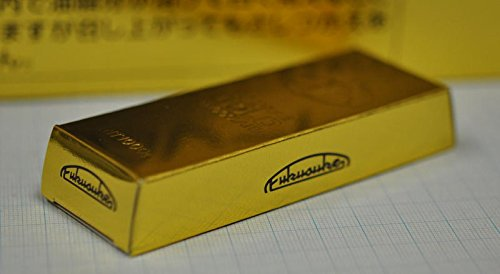 ゴールドチョコレート (33個+金券分12個同梱=45個)