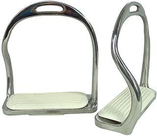 Intrepid International Foot Free Safety Iron Stirrup